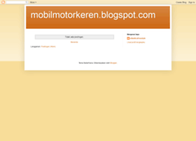 mobilmotorkeren.blogspot.com