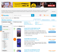 mobilne-telefony.heureka.sk