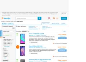 mobilni-telefony.heureka.cz