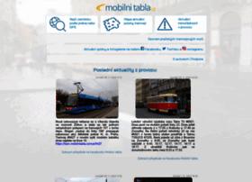 mobilnitabla.cz