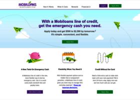 mobiloans.com