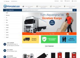 mobilparcalari.com