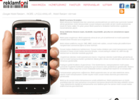 mobilreklamvermek.com
