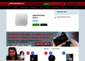 mobilsezarukou.cz