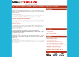 mobilterbaru.net