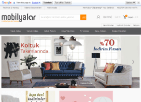 mobilyalar.com.tr