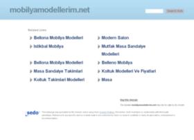 mobilyamodellerim.net