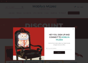 mobilyamuzesi.com