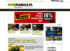 mobimaniak.pl