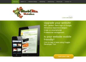 mobimewebsites.com
