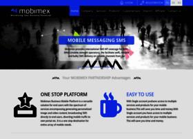 mobimex.com