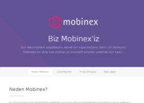 mobinex.biz