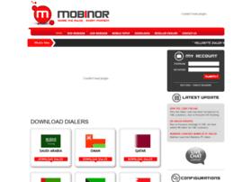 mobinor.info