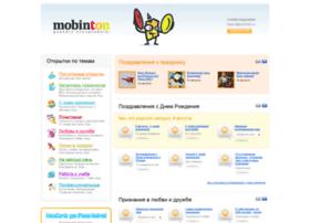 mobinton.ru