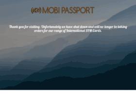 mobipassport.com.au