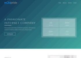 mobipride.com