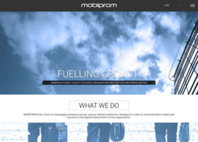 mobiprom.com
