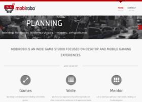 mobirobo.com