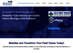 mobisofttechnologies.com