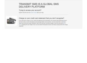 mobispin.transmitsms.com
