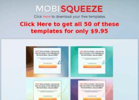 mobisqueeze.com