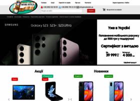 mobistyle.ua
