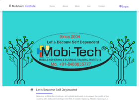 mobitechonline.com