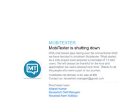 mobitexter.net