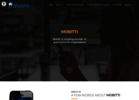 mobitti.com