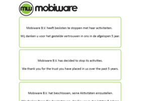 mobiware.nl