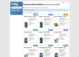 polovni mobilni telefoni mali oglasi prodaja korišćenih aparata