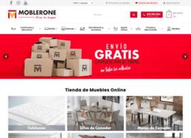 moblerone.es
