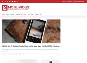moblivious.com