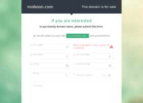 moboon.com