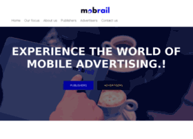 mobrail.com