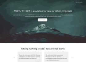 mobsms.com