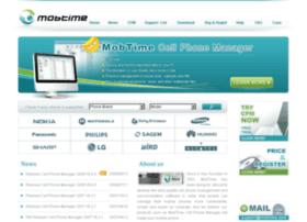 mobtime.com