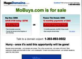 mobuys.com