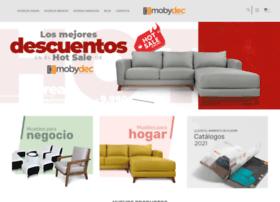 mobydecmuebles.com