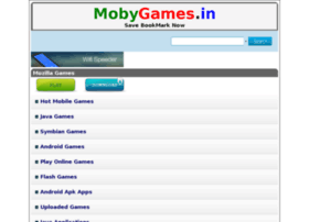 mobygames.in