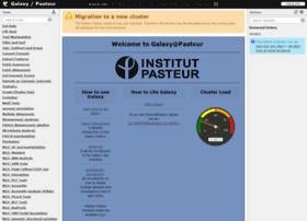 mobyle.pasteur.fr