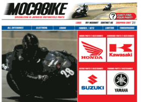 mocabike.com