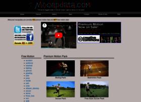 mocapdata.com