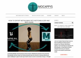 mocappys.com