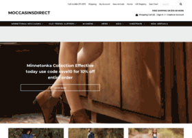 moccasinsdirect.com