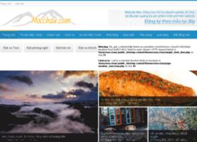 mocchau.com
