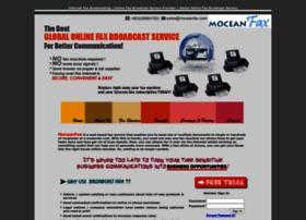 moceanfax.com