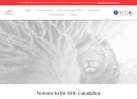 mocfoundation.co.za