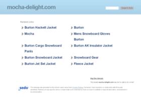 mocha-delight.com