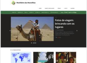 mochileirodasmaravilhas.com.br